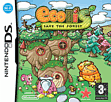 Ecolis: Save The Forest DSi and DS Lite