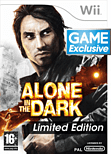 Alone in the Dark - GAME Exclusive Limited Edition Wii
