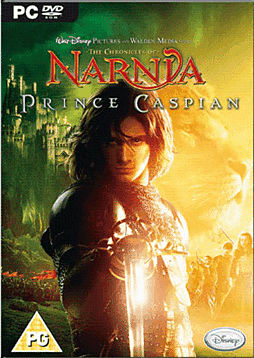 The Chronicles of Narnia: Prince Caspian PC Games and Downloads