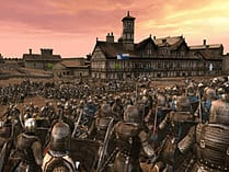 Medieval II: Total War screen shot 4