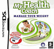 My Health Coach: Manage Your Weight DSi and DS Lite