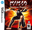 Ninja Gaiden: Dragon Sword DSi and DS Lite
