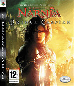 Chronicles Of Narnia PlayStation 3