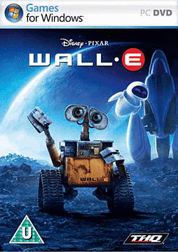 WALL-E PC Games and Downloads
