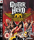 Guitar Hero Aerosmith - Software Only PlayStation 3