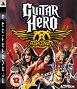 Guitar Hero Aerosmith Bundle PlayStation 3