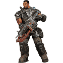 Gears of War Series 2 Dom Figure Toys and Gadgets