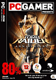 Lara Croft Tomb Raider Anniversary PC Games and Downloads