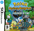 Pokemon Mystery Dungeon: Explorers of Time DSi and DS Lite