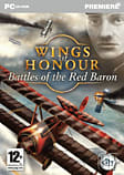 Wings of Honour: Red Baron PC Games and Downloads