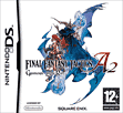 Final Fantasy Tactics A2: Grimoire of the Rift DSi and DS Lite