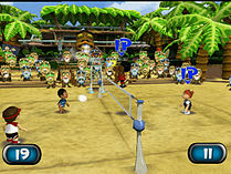 Big Beach Sports screen shot 2
