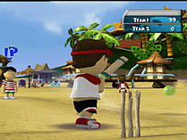 Big Beach Sports screen shot 3
