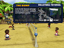 Big Beach Sports screen shot 1