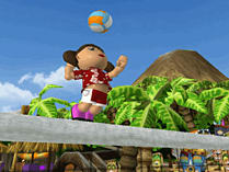Big Beach Sports screen shot 7