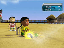 Big Beach Sports screen shot 5