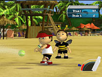 Big Beach Sports screen shot 10