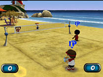 Big Beach Sports screen shot 13
