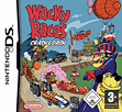 Wacky Races: Crash & Dash DSi and DS Lite