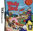Wacky Races: Crash & Dash DSi and DS Lite