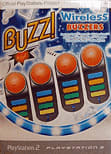 Buzz Wireless Buzzer Pack for PS3 and PS2 Accessories