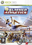 Summer Athletics Xbox 360