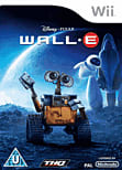 WALL-E GAME Exclusive Slipcase Edition Wii