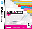 Arkanoid DS DSi and DS Lite