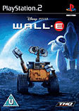 WALL-E PlayStation 2