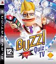Buzz! Quiz TV and Wireless Buzzers PlayStation 3