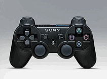 Official Sony DualShock 3 Wireless Controller screen shot 1