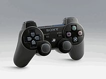 DualShock 3 Wireless Controller screen shot 2