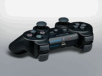 Official Sony DualShock 3 Wireless Controller screen shot 4