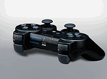 DualShock 3 Wireless Controller screen shot 5