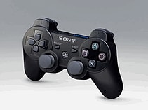 DualShock 3 Wireless Controller screen shot 6
