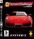 Ferrari Challenge: Trofeo Pirelli PlayStation 3
