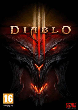 Diablo III PC Games and Downloads Cover Art