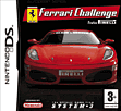 Ferrari Challenge DSi and DS Lite