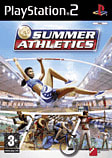 Summer Athletics PlayStation 2