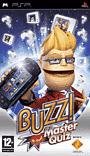 Buzz Master Quiz PSP