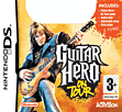 Guitar Hero: On Tour (with Guitar Grip Controller) DSi and DS Lite