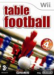 Table Football Wii