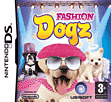 Fashion Dogz DSi and DS Lite