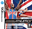 International Athletics DSi and DS Lite