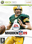 Madden NFL 09 Xbox 360