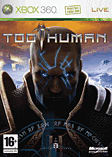 Too Human Xbox 360