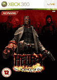 Hellboy: The Science of Evil Xbox 360