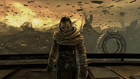 Star Wars: The Force Unleashed screen shot 4