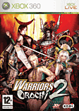 Warriors Orochi 2 Xbox 360