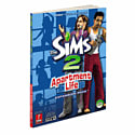 Sims 2 Apartment Life Strategy Guide Accessories
